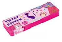 """Пенал школьный CFS85520 """"Sweet Kite"""""""