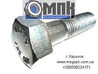 Болты высокопрочные М140 10.9 ГОСТ 10602-94 длиной от 380 до 500 мм