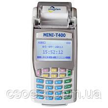Кассовый аппарат Mini-T400 4101-4 с КСЕФ