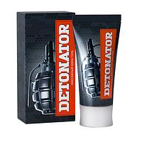 Крем для увеличения члена detonator, крем детонатор для увеличения полового члена, крем