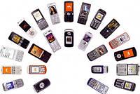 Корпусы и корпусные запчасти для Samsung