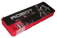 """Пенал школьный CFS85519 """"Robot"""""""