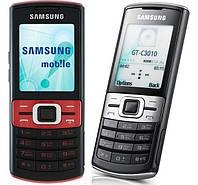 Корпус для Samsung C3010 с клавиатурой, оригинальный