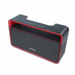 TelForceOne bluetooth-динамик Forever BS-600 black-red
