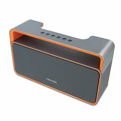 TelForceOne bluetooth-динамик Forever BS-600 grey-orange