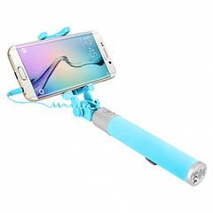 TelForceOne селфи монопод для смартфонов Forever JMP-200 blue
