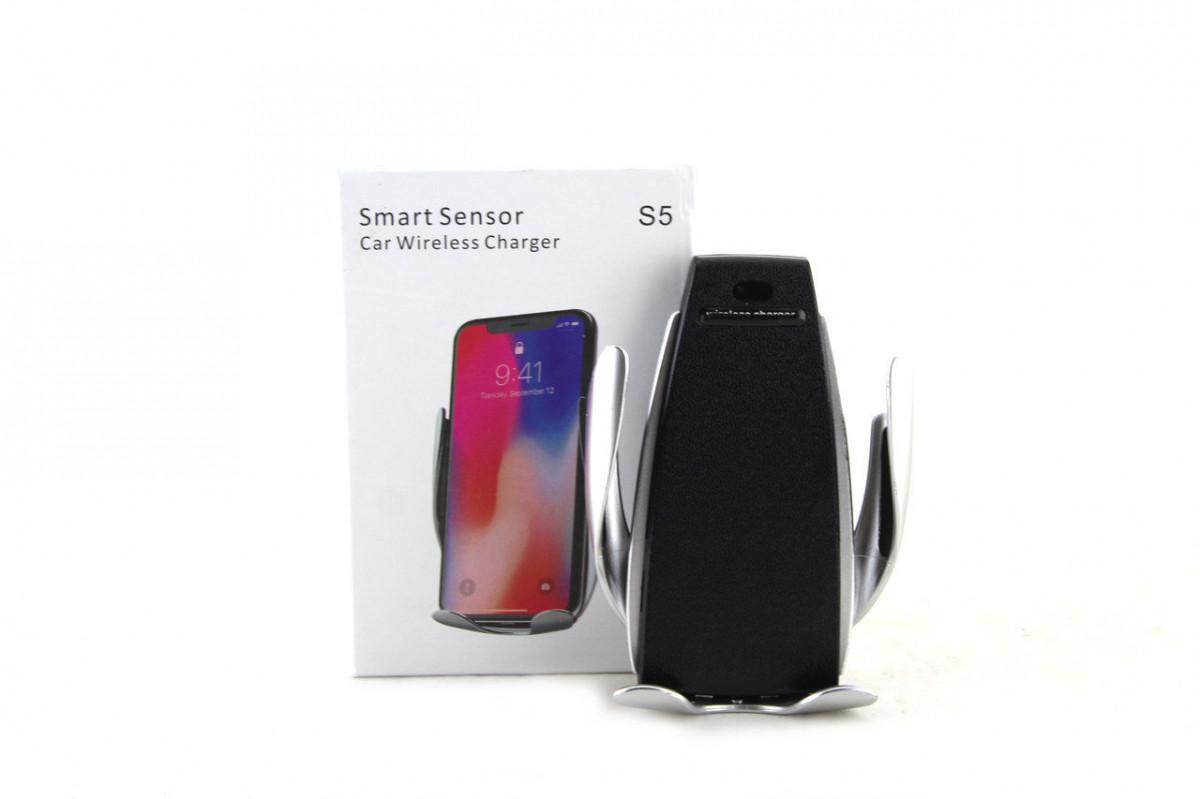 Тримач Holder S5 Wireless charger sensor