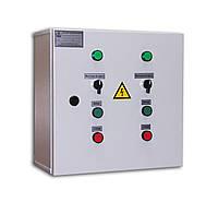 Ящики управления освещением ЯУО 96, ЯУО 9601, ЯУО 9602.