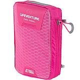 Полотенце Lifeventure Soft Fibre Advance L, фото 5