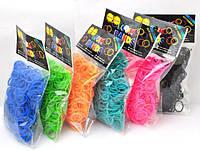 Резинки для плетения с инструментами, 200 шт. 1215-1311