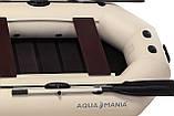 Лодка Надувная Аква Мания А-240Т, фото 8