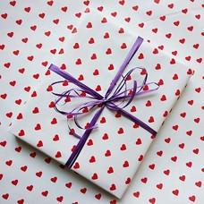 Подарочные пакеты и упаковочная бумага
