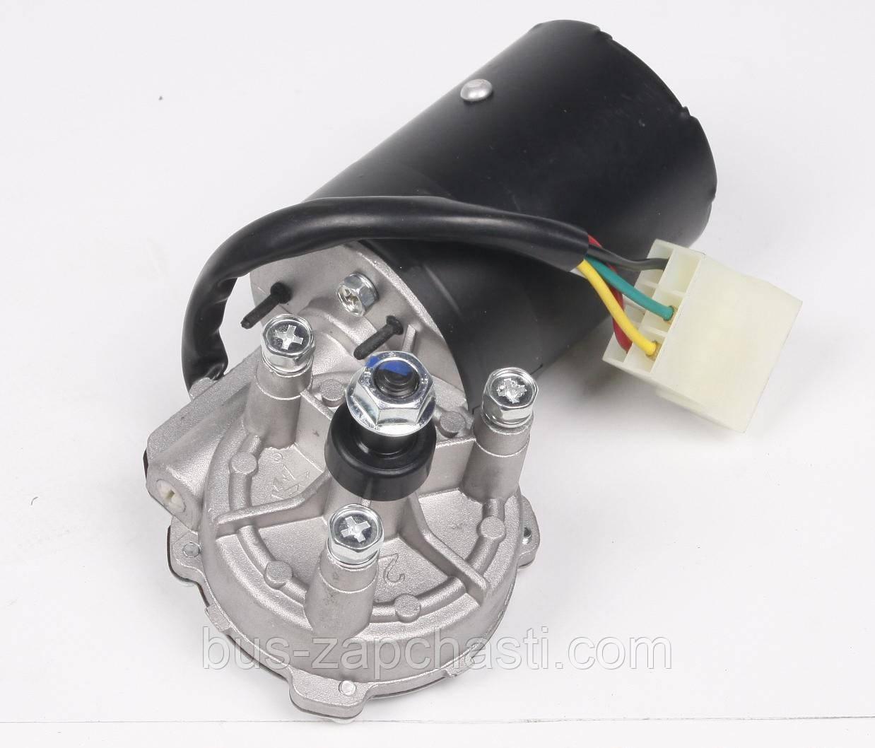 Моторчик стеклоочистителя MB Sprinter, VW LT 1996-2006 — Autotechteile (Германия) — 100 8260