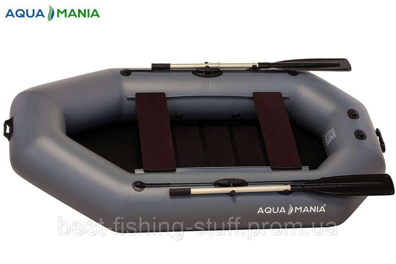 Лодка Надувная Аква Мания А-260Т
