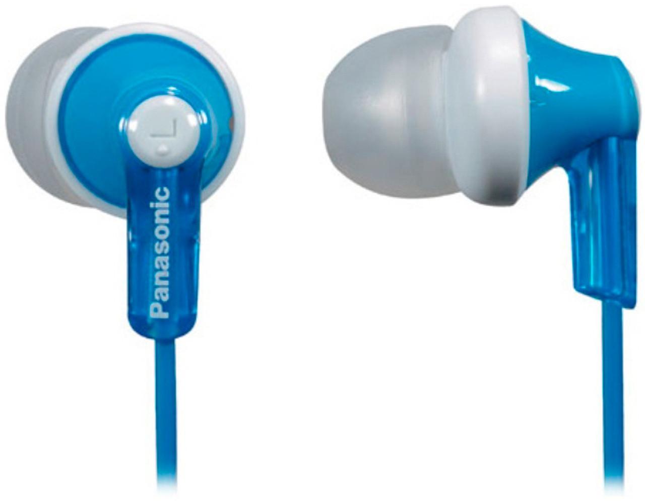 Наушники Panasonic PR-HJE118GU-A Голубые