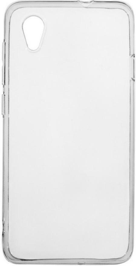 Чехол накладка ZTE для ZTE Blade L8 CW TPU Case Прозрачный (ZT CTBZBL8)