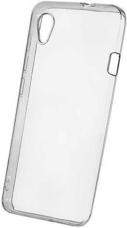 Чехол накладка ZTE для ZTE Blade L8 CW TPU Case Прозрачный (ZT CTBZBL8), фото 2