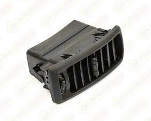 Решетка воздуховода панели приборов (чёрная) на Renault Trafic II2001->2014 — AutoTechteile - 5050803