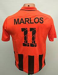 Футбольная форма детская Шахтер Marlos 2017-18