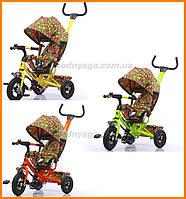 Детские велосипеды интернет магазин от 1 года| TILLY Trike