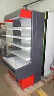 """Холодильная горка, регал, (холодильный стеллаж) """"Росс-Modena"""""""