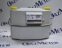 Elster G6T словацкий газовый счетчик для наружной установки, коммунально-бытовой, диафрагменный