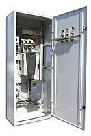 Шкафы управления электродвигателями с частотными преобразователями