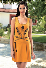 Платье домашнее 44540 Angel Story