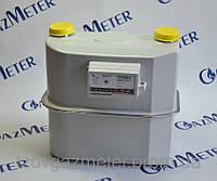 Elster G10T словацкий газовый счетчик для наружной установки, коммунально-бытовой, диафрагменный