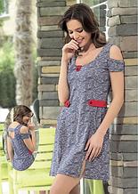 Платье домашнее 44440 Angel Story