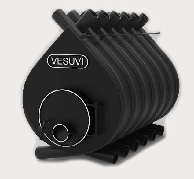 Булерьян Vesuvi Тип 04