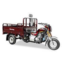 Трицикл Musstang MT 150-4V