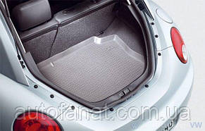 Оригинальный коврик в багажник Volkswagen Beetle 2006-2010 (1C0061160A)
