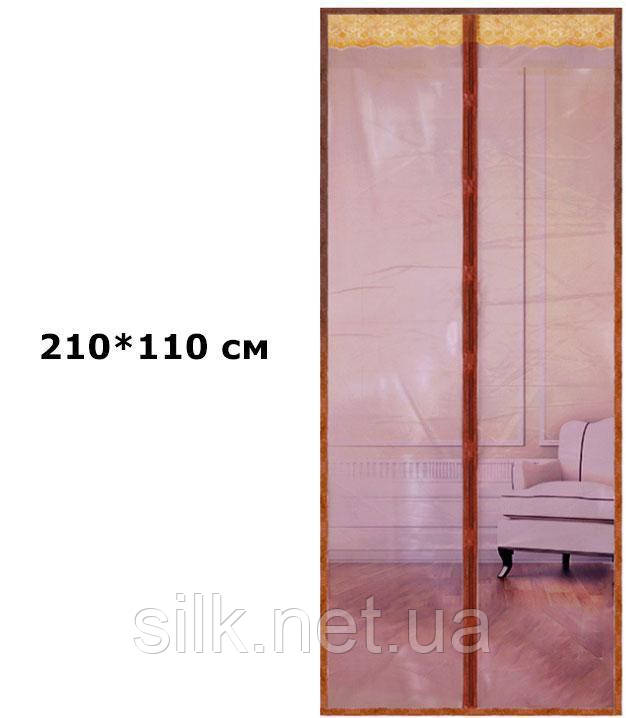 Сітка москітна 100х210