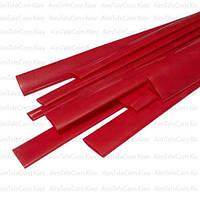 Термоусадка RSFR-105 WOER, 1.0/0.5мм, красная, 1м (1уп/100м)