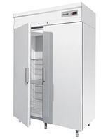 Шкаф холодильный глухой Polair СV 114-S