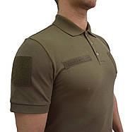 9d5c2a9e221b7 Мужские футболки Поло Военные в Украине. Сравнить цены, купить ...