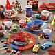 Набор детский LUMINARC DISNEY CARS 2, 3 предмета, фото 3