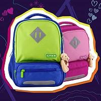 TM KITE Дошкольные рюкзаки и сумки (2 - 6 лет)