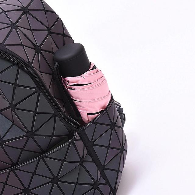 Женский рюкзак Бао Бао Bao Bao Issey Miyake фото 24