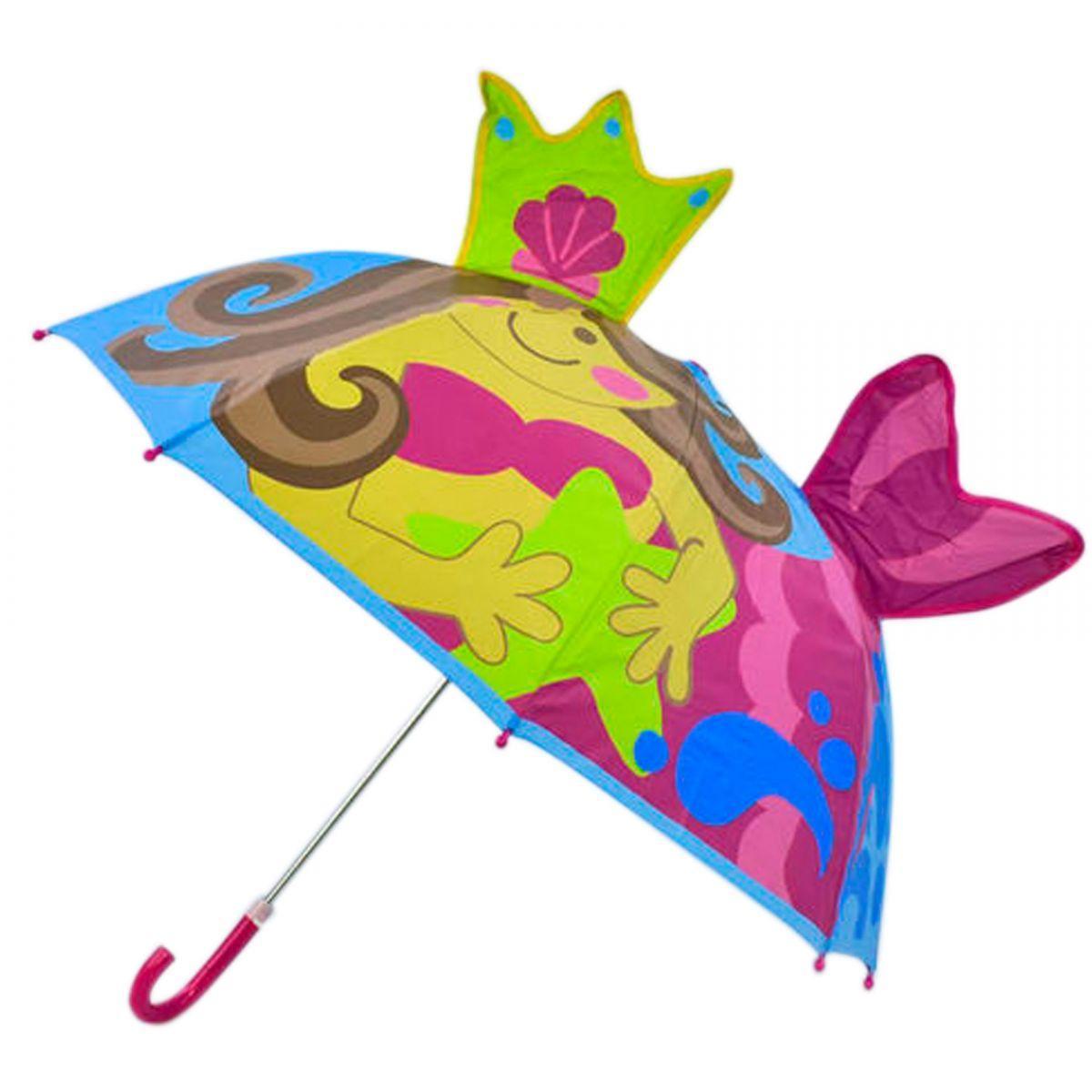 Зонт детский РусалкаC23354
