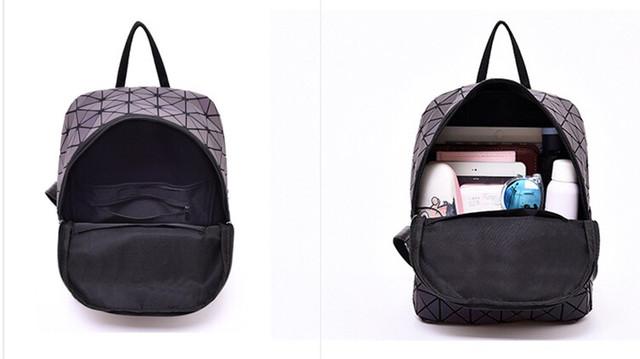 Женский рюкзак Бао Бао Bao Bao Issey Miyake фото 17
