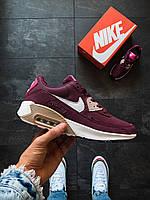 Женские кроссовки Nike Air Max 90 Найк Эир Макс