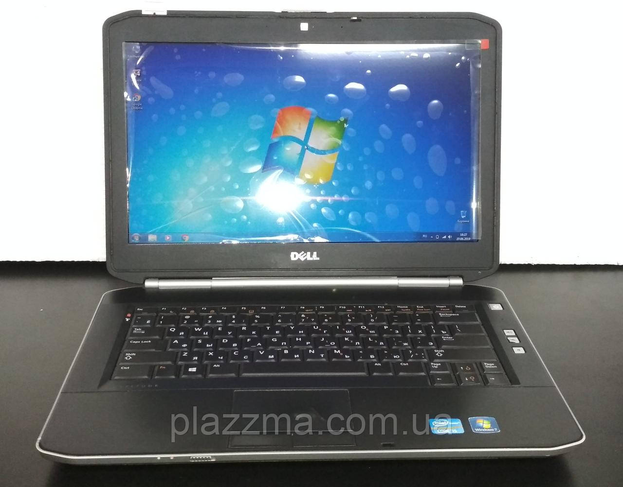 Ноутбук для работы Dell Latitude E5420 с гарантией!