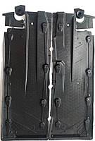 Комплект всех защит днища кузова, защита Шкода Октавия А5 Skoda Octavia А5 Гольф Джетта Леон SkodaMag