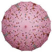 LA21.072 Зонт-трость 16 спиц