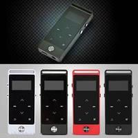 MP3/Flac плеер Benjie S5 Hi-Fi Lossless Audio Player, русское меню + Bluetooth