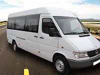 Пассажирские перевозки 18 мест Днепр Заказ Микроавтобуса Днепр Аренда Микроавтобуса