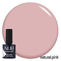 Гель-лак Collection Mayb e French Natural Pink 11,8млNUB