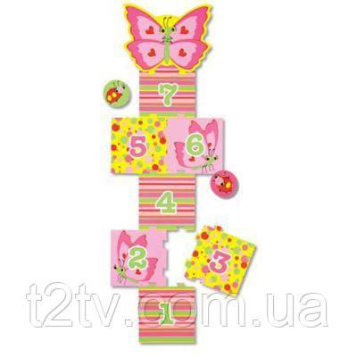 Игровой набор Melissa&Doug Детские классики Бабочка Белла (MD6145)